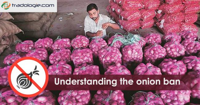 The complete onion ban guide