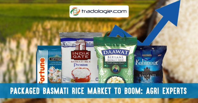 basmati market to prevail