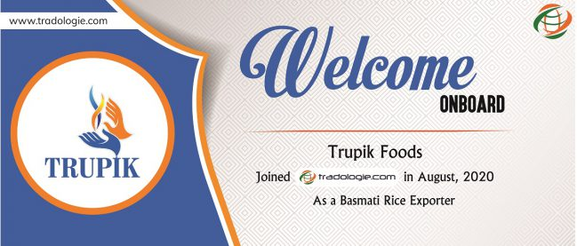 Introducing Tradologie.com's prestigious partners Trupik