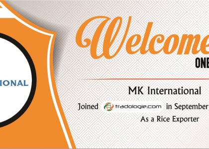MK International Joined