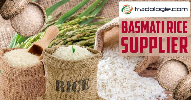 How to buy Basmati rice directly from the suppliers