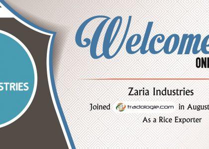 Zaria Industries Private Ltd