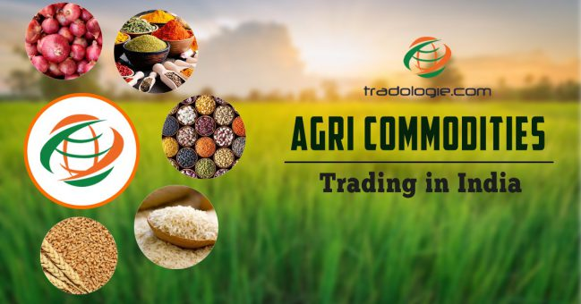 Agricultural Products and Commodities Trading - Agro Products Buyers Sellers in India