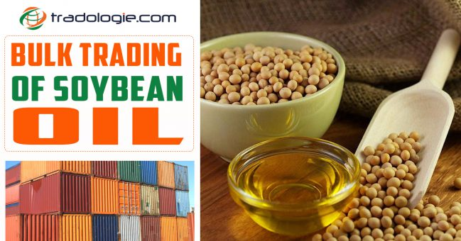 Soyabean Oil - Bulk Trading - Suppliers Exporters Buyers Sellers