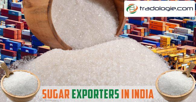 Sugar Exporter in India