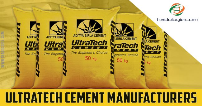 UltraTech Cement Manufacturers