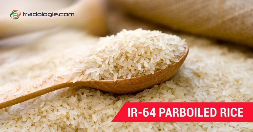 IR-64 Rice