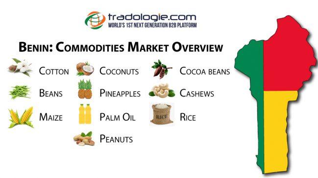 Benin: Commodities Market Overview