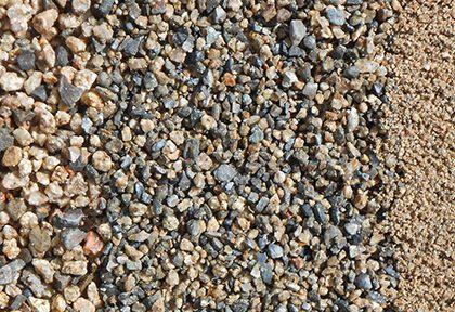 aggregates