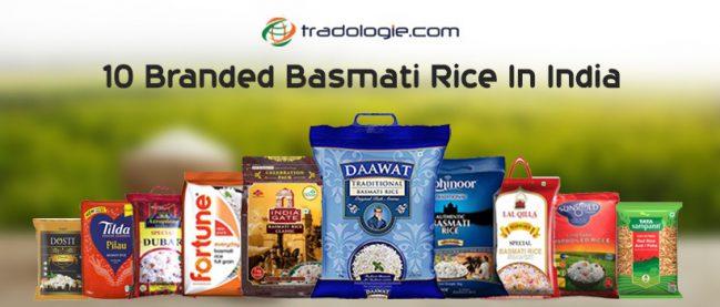 top 10 basmati rice
