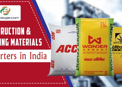 Buying construction material online - The right approach - Building material suppliers