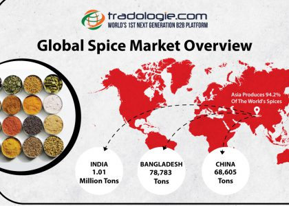Global Spices Market Overview
