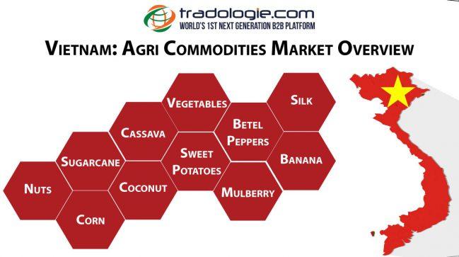 Vietnam Agri-Commodities Market